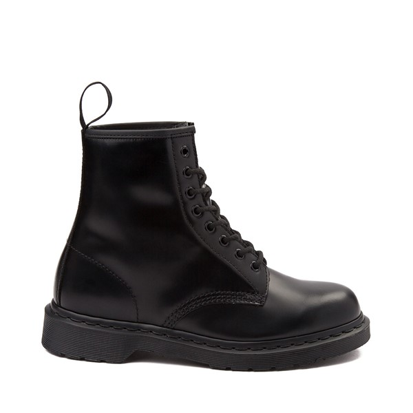 Main view of Dr. Martens 1460 8-Eye Boot - Black Monochrome
