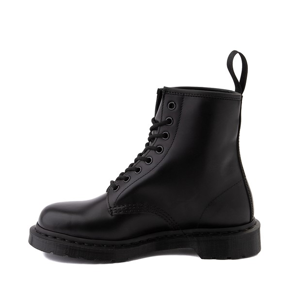 alternate image alternate view Dr. Martens 1460 8-Eye Boot - Black MonochromeALT1