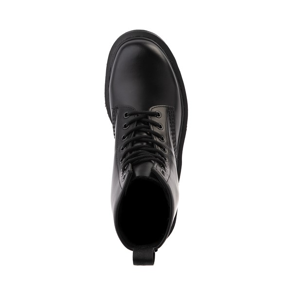 alternate image alternate view Dr. Martens 1460 8-Eye Boot - Black MonochromeALT2