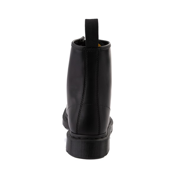 alternate image alternate view Dr. Martens 1460 8-Eye Boot - Black MonochromeALT4