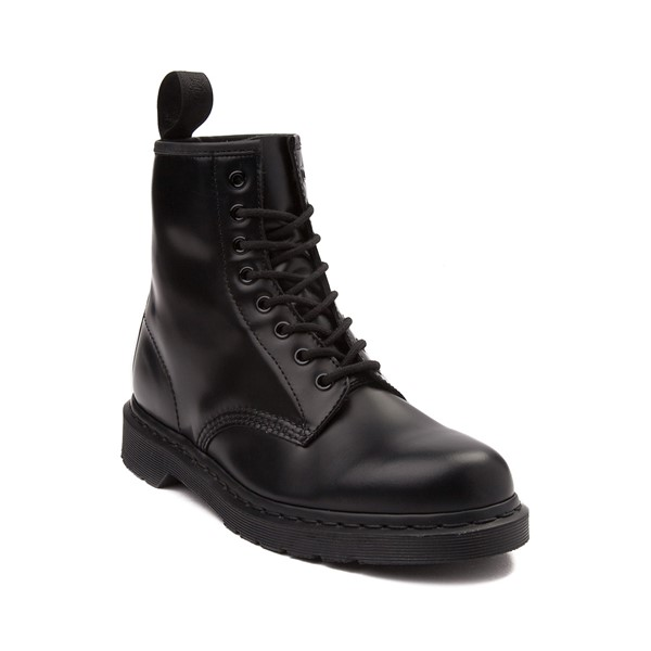 alternate image alternate view Dr. Martens 1460 8-Eye Boot - Black MonochromeALT5