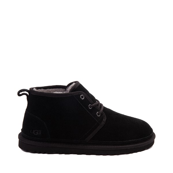 Main view of Mens UGG® Neumel Casual Shoe - Black