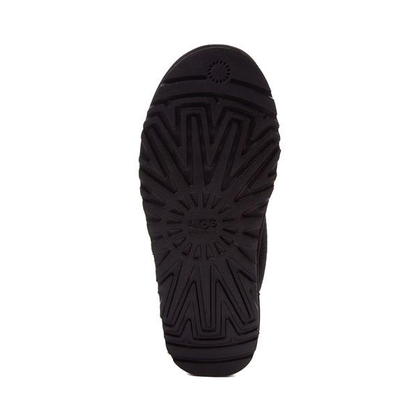 alternate image alternate view Mens UGG® Neumel Casual Shoe - BlackALT3