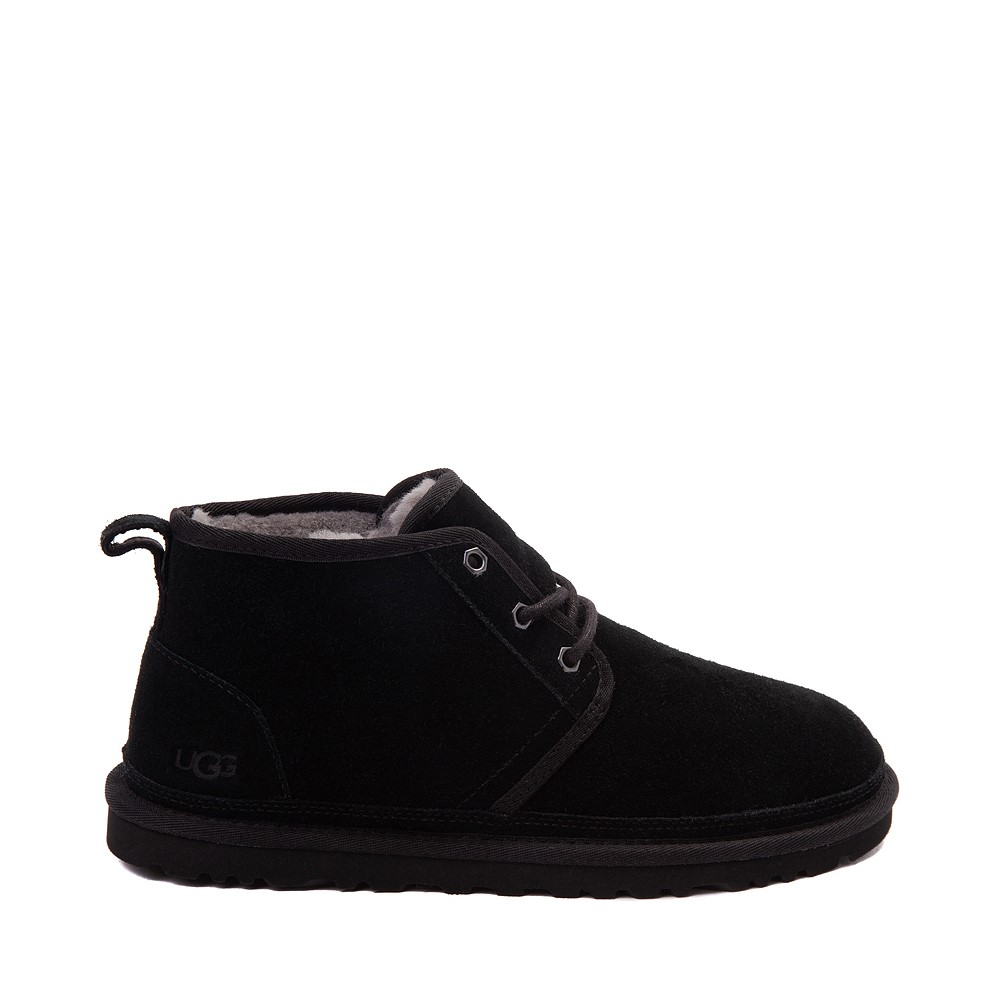 Mens UGG® Neumel Casual Shoe - Black