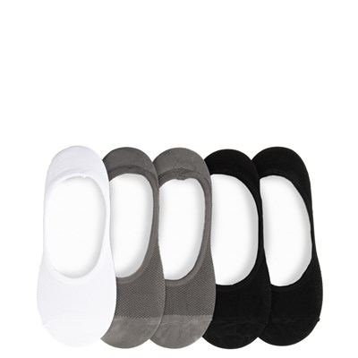 Main view of Mens Mesh Liners 5 Pack - Multi
