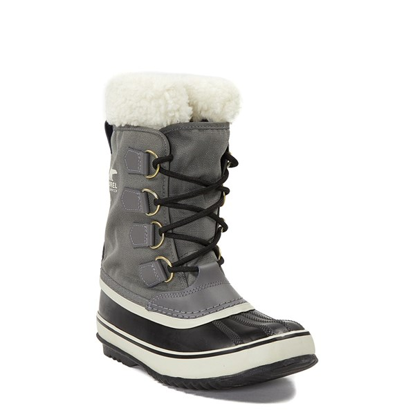 alternate image alternate view Womens Sorel Winter Carnival Lace Up BootALT1