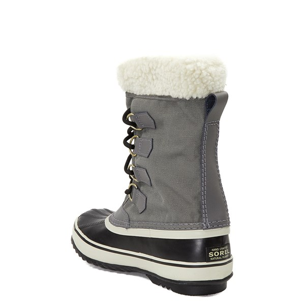 alternate image alternate view Womens Sorel Winter Carnival Lace Up BootALT2