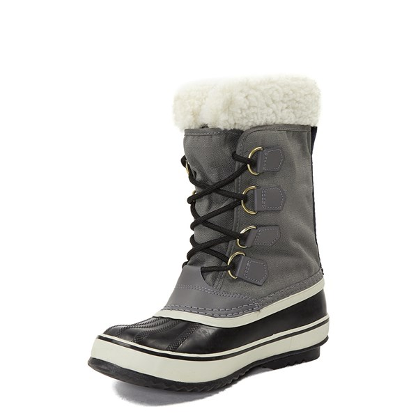 alternate image alternate view Womens Sorel Winter Carnival Lace Up BootALT3