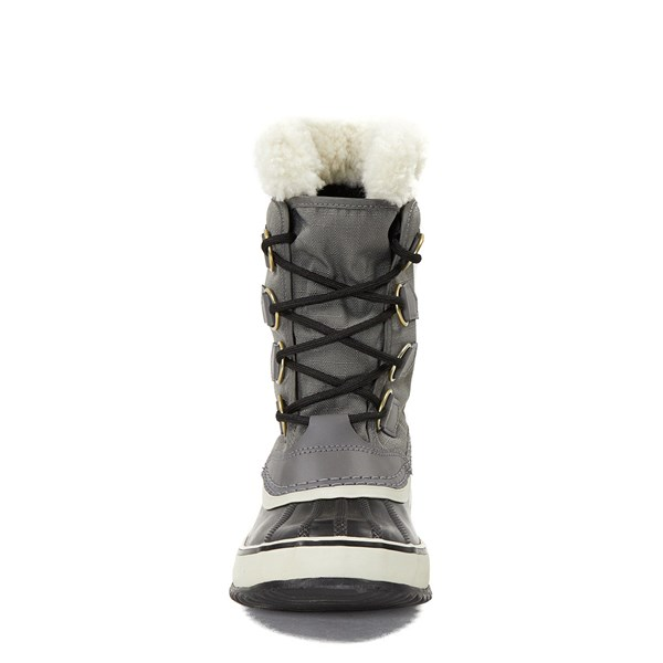 alternate image alternate view Womens Sorel Winter Carnival Lace Up BootALT4