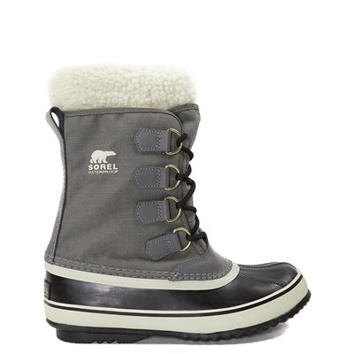 Main view of Womens Sorel Winter Carnival Lace Up Boot