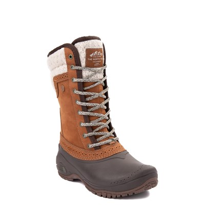 Alternate view of Womens The North Face Shellista II Boot
