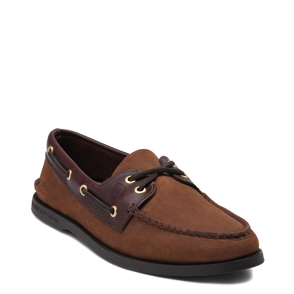 store wholesale price latest design Mens Sperry Top-Sider Authentic Original Boat Shoe