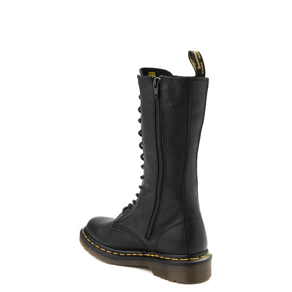 alternate image alternate view Womens Dr. Martens 1B99 14-Eye BootALT2