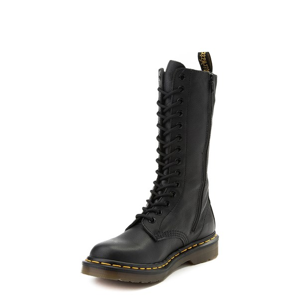 alternate image alternate view Womens Dr. Martens 1B99 14-Eye BootALT3