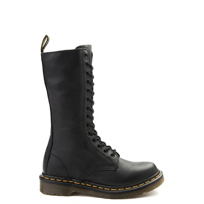 Main view of Womens Dr. Martens 1B99 14-Eye Boot