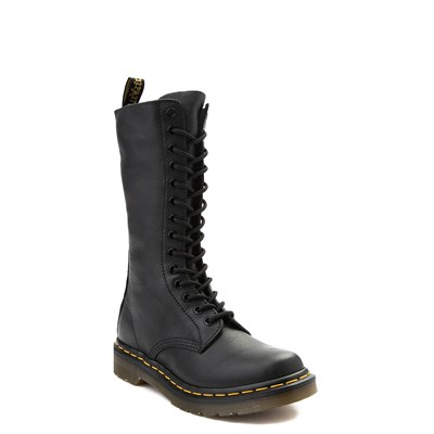 Alternate view of Womens Dr. Martens 1B99 14-Eye Boot