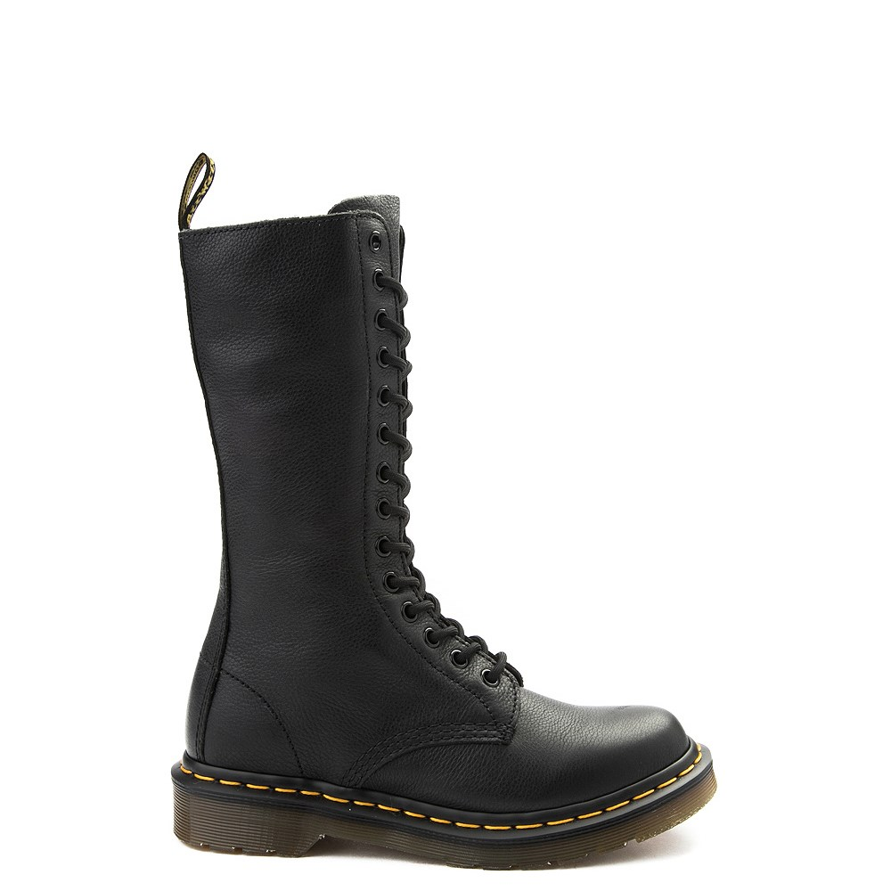 Womens Dr. Martens 1B99 14-Eye Boot
