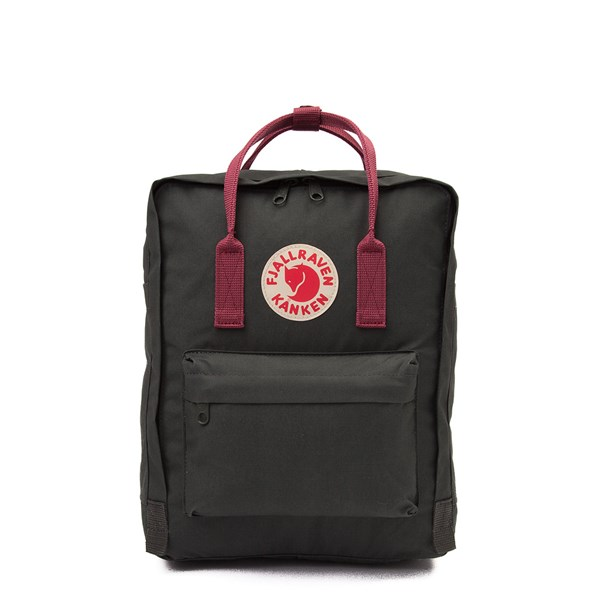 Fjallraven Kanken Backpack - Forest Green / Oxford