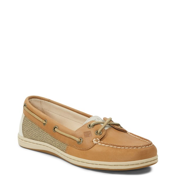 alternate image alternate view Womens Sperry Top-Sider Firefish Boat ShoeALT1