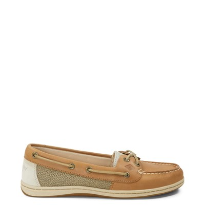 Main view of Womens Sperry Top-Sider Firefish Boat Shoe