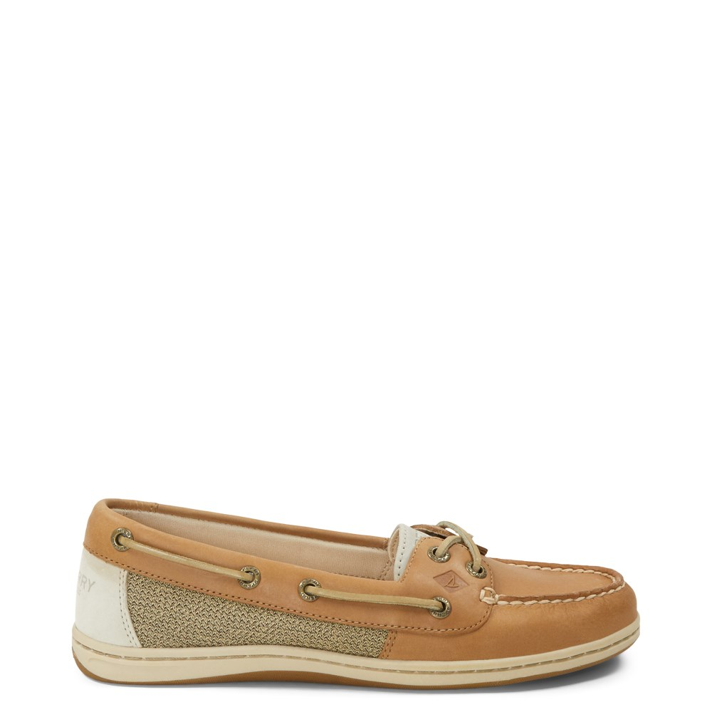 Womens Sperry Top-Sider Firefish Boat Shoe