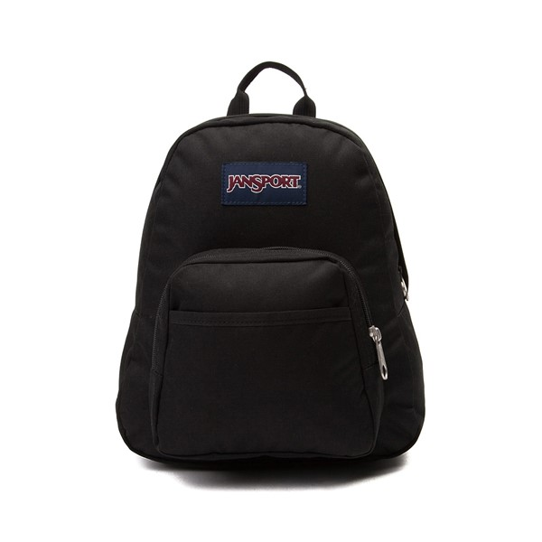 JanSport Half Pint Mini Backpack - Black