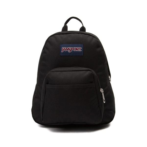 Main view of JanSport Half Pint Mini Backpack - Black