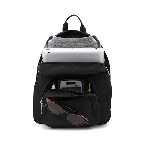 alternate image alternate view JanSport Half Pint Mini Backpack - BlackALT1