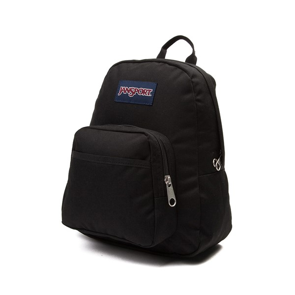 alternate image alternate view JanSport Half Pint Mini Backpack - BlackALT4