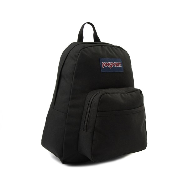 alternate image alternate view JanSport Half Pint Mini Backpack - BlackALT4B