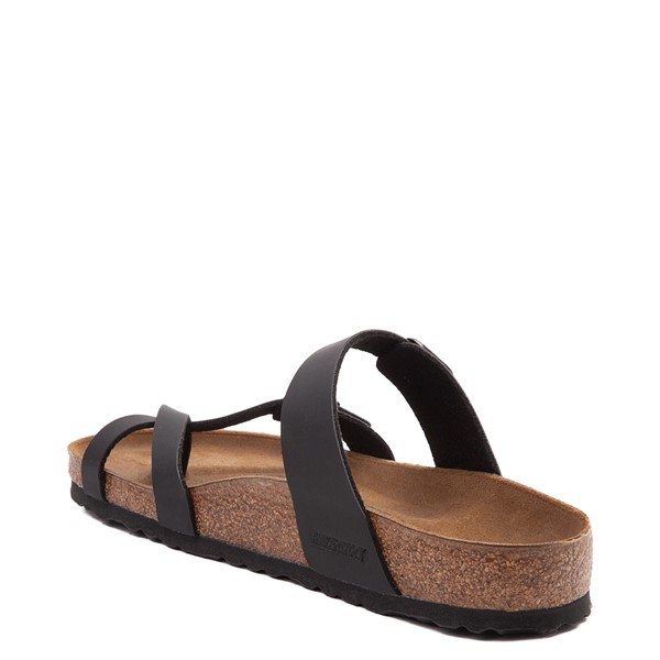 alternate image alternate view Womens Birkenstock Mayari Sandal - BlackALT1
