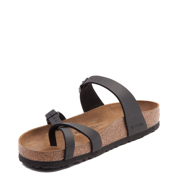 alternate image alternate view Womens Birkenstock Mayari Sandal - BlackALT2