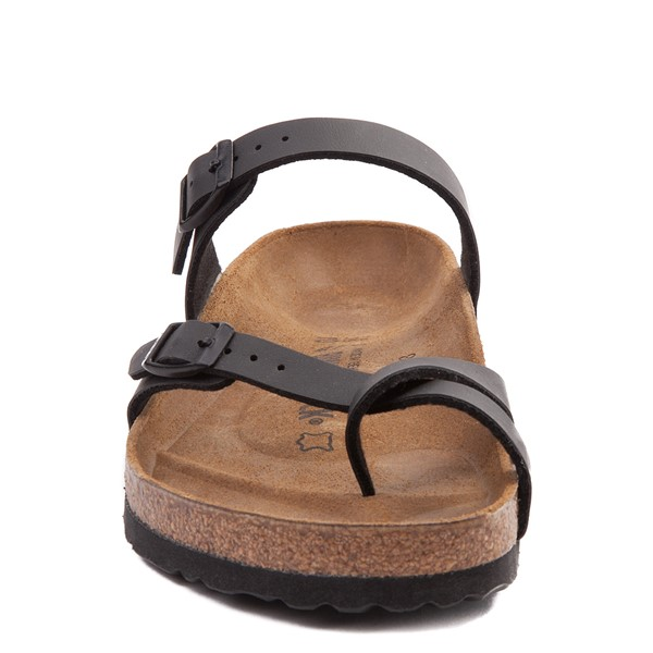 alternate image alternate view Womens Birkenstock Mayari Sandal - BlackALT4