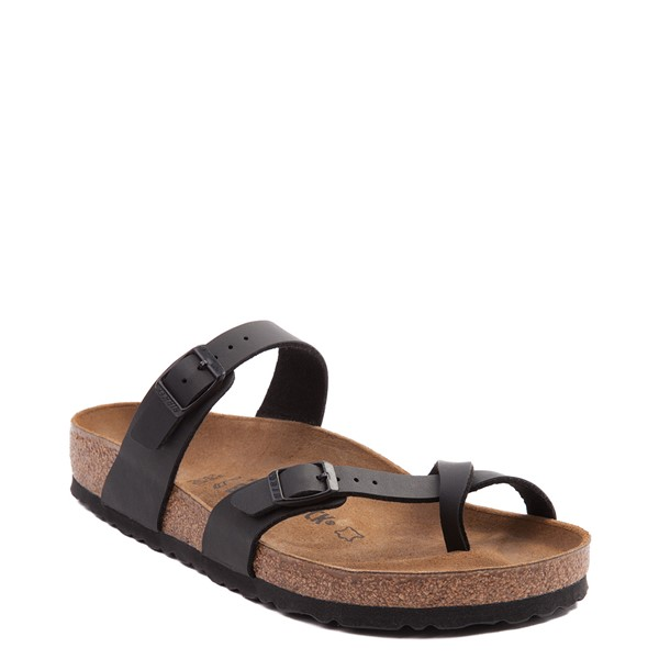 alternate image alternate view Womens Birkenstock Mayari Sandal - BlackALT5