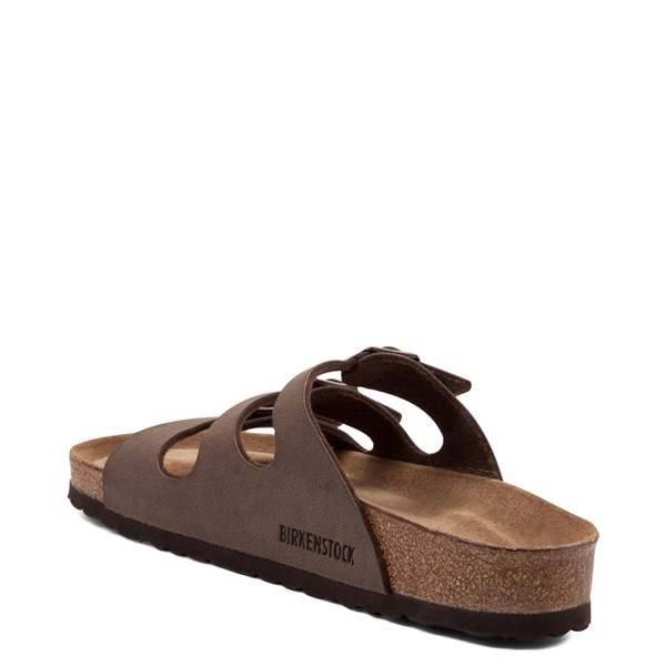 alternate image alternate view Womens Birkenstock Florida Soft Footbed SandalALT2