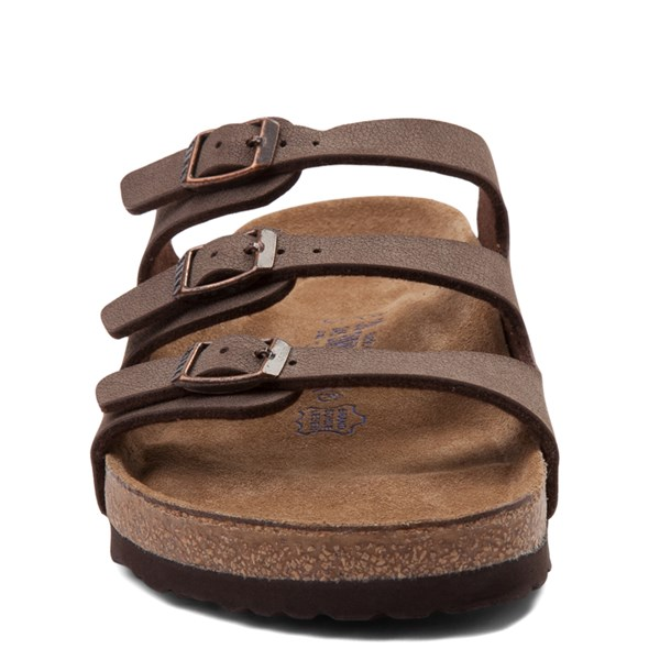 alternate image alternate view Womens Birkenstock Florida Soft Footbed SandalALT4