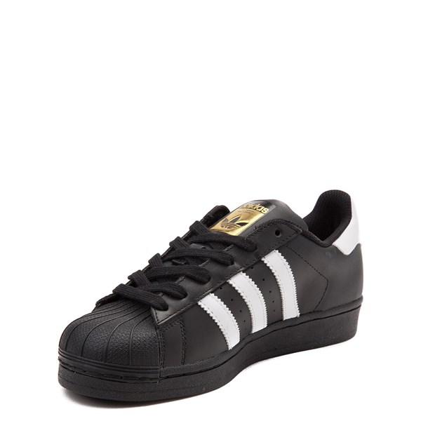 alternate image alternate view adidas Superstar Athletic Shoe - Little KidALT3