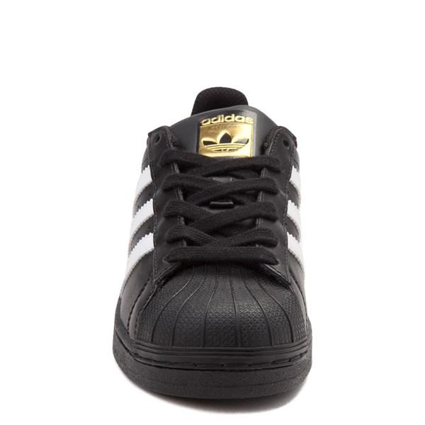 alternate image alternate view adidas Superstar Athletic Shoe - Little KidALT4
