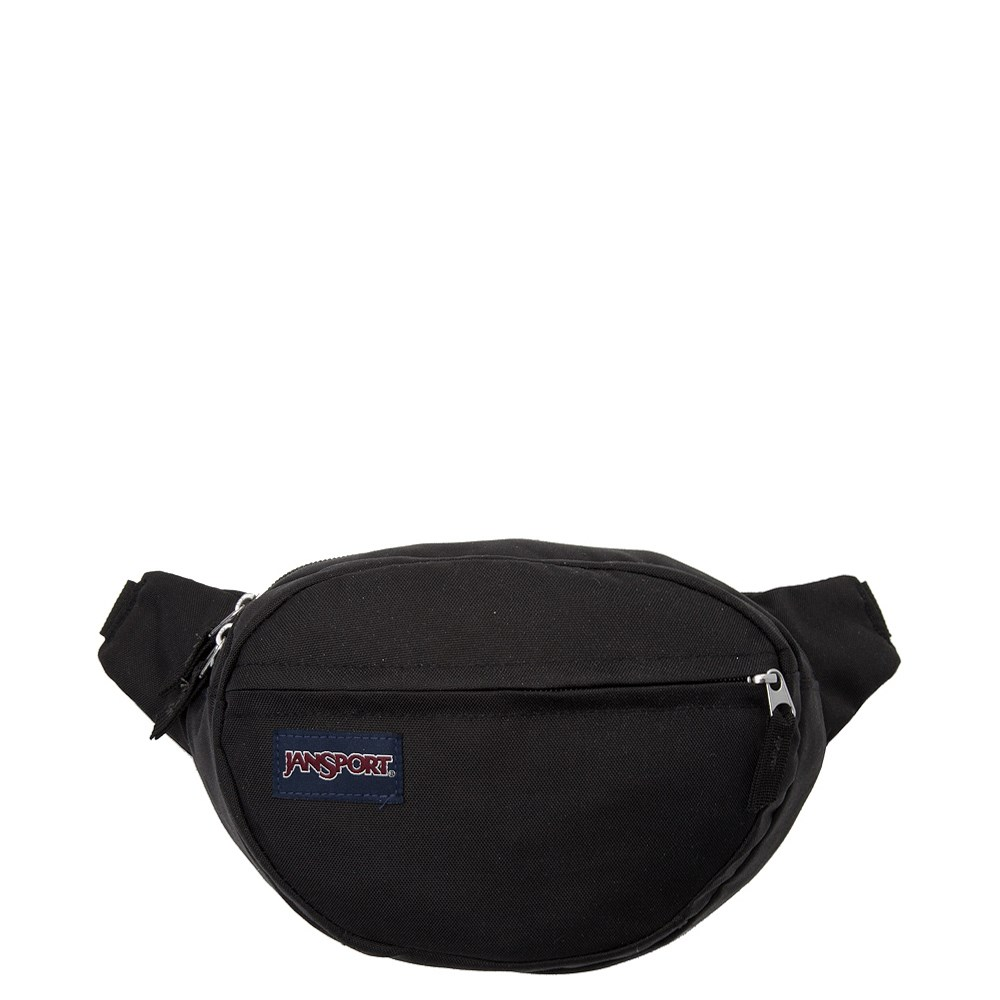 JanSport 5th Ave Travel Pack - Black