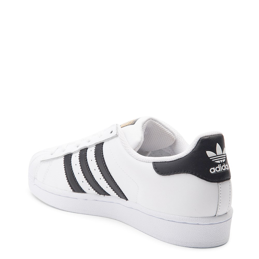 new style 453e7 46bef Womens adidas Superstar Athletic Shoe