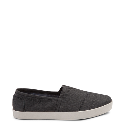 Main view of Mens TOMS Avalon Slip On Casual Shoe
