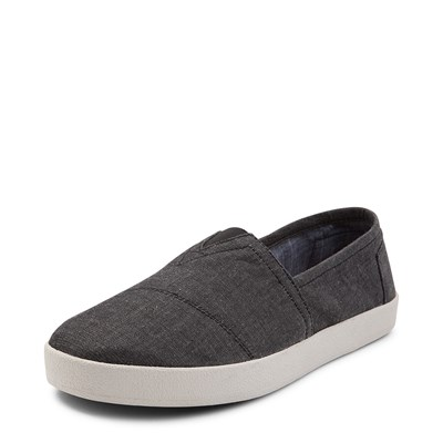 Alternate view of Mens TOMS Avalon Slip On Casual Shoe