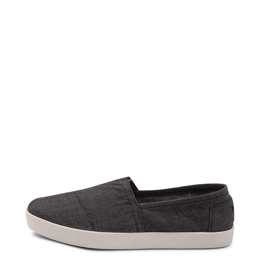 Mens TOMS Avalon Slip On Casual Shoe