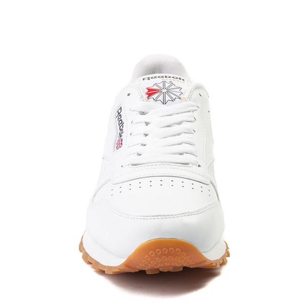 alternate image alternate view Mens Reebok Classic Athletic ShoeALT4