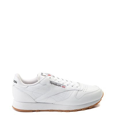 Main view of Mens Reebok Classic Athletic Shoe