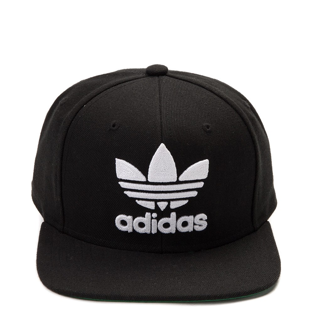 cae5f8c5889a9 adidas Trefoil Chain Snapback Cap. Previous. alternate image ALT1.  alternate image default view