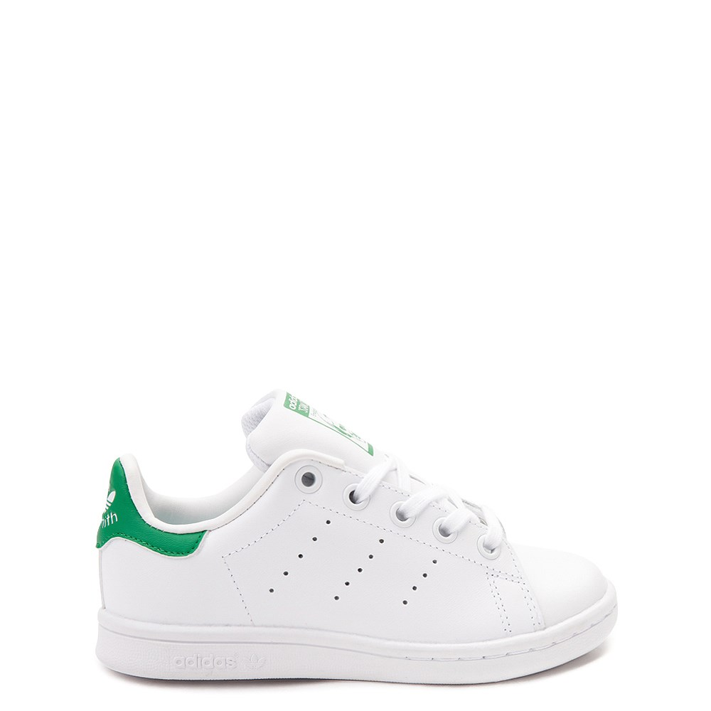 adidas Stan Smith Athletic Shoe - Little Kid