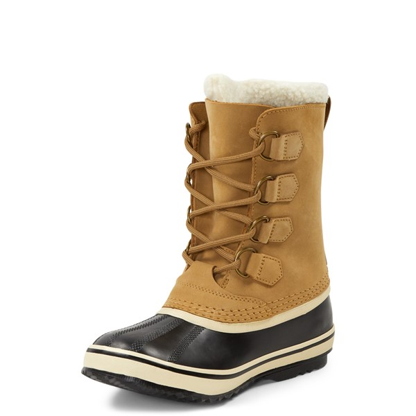alternate image alternate view Womens Sorel Pac II Duck BootALT2