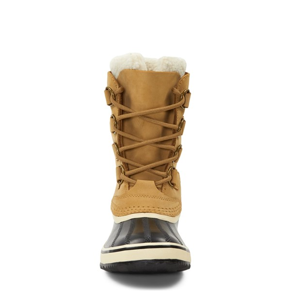 alternate image alternate view Womens Sorel Pac II Duck BootALT4