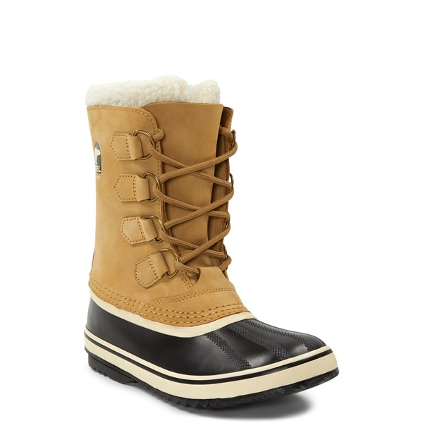 alternate image alternate view Womens Sorel Pac II Duck BootALT5